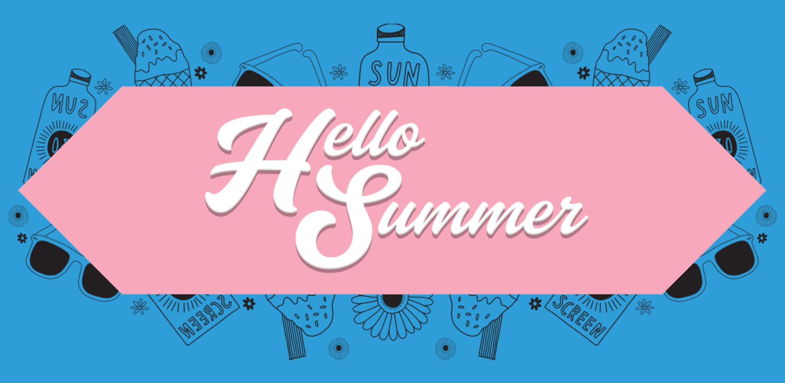 Hwllo Summer